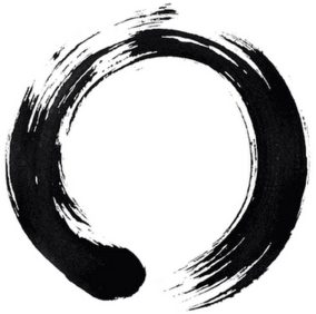 ENSO THE CIRCLE OF LIFE