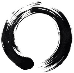 ENSO THE CIRCLE OF LIFE
